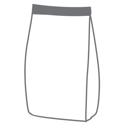 Flat-Bottom