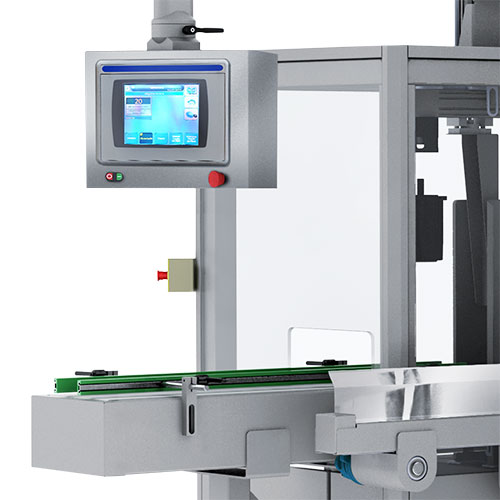 case-packing-close-up-machine